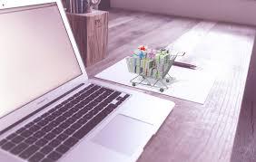 usługi pośrednictwa w sprzedaży w internecie